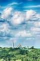 Вид на Хрестовоздвиженський монастир, Полтава.jpg