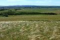Вид с южных отрогов горы Верблюжка в западном направлении - panoramio.jpg