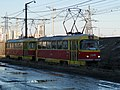 "Волгоградский трамвай ""Tatra T3SU"" -двухдверная-.jpg"