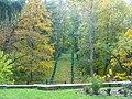 Вінничина, Муровані Курилівці парк Жван 04.jpg