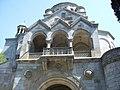 Вірменська церква, південний фасад.JPG