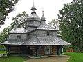 Гвізд - Церква Успіння Пресвятої Богородиці-1.jpg