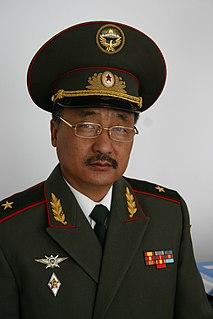 Kyrgyzstani general