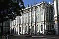 Госуда́рственный Музе́й Эрмита́ж (внутренний двор) - panoramio.jpg