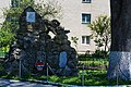 Гримайлів Пам'ятник польському поету Міцкевичу Адаму.jpg