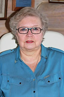 Elena Guskova