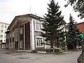 Дом на ул. Коммунистическая, 16 Новосибирск 5.jpg
