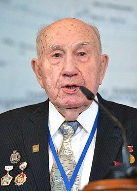 Georgij M. Lappo