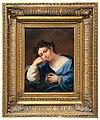И. Олешкевич. Портрет женщины в синей шали. 1814.jpg