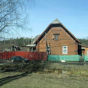 Konoshsky District - House in Konosha
