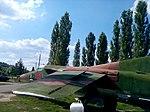 Крыло МиГ-27. Парк Победы Нижний Новгород.jpg