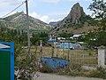 Курортное. Безмятежность. 11-08-2009г. - panoramio.jpg