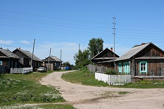 Pervomaysky District, Tomsk Oblast District in Tomsk Oblast, Russia