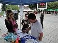 МК избори 2011 01.06. Охрид - караван Запад (5787473239).jpg