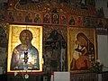 Манастир Св. Преображение - Зрзе, иконостас - 4226.jpg