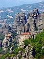 Метеоры. Монастыри. - panoramio (1).jpg