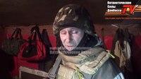 File:Мнение бойцов на передовой о ситуации вокруг ДНР.webm