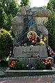 Могила Франка І. Я., Львів.jpg