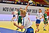 М20 EHF Championship BLR-FAR 26.07.2018-3768 (42750702215).jpg