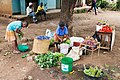 На деревенском рынке.jpg