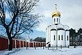 Николо-Угрешский монастырь. Церковь Пимена Угрешского. 2.jpg