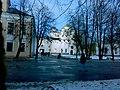 Новгород, Собор Святой Софьи - panoramio.jpg