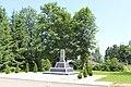 Пам'ятник воїнам-односельчанам та жертвам політичного протиборства, с. Черешенька (Вижницький район).jpg