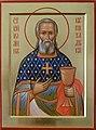 Праведный Иоанн Кронштадский (иконописная мастерская Елеон).jpg