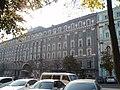 Прибутковий будинок страхового товариства «Росія» на майд. Конституції, 1.JPG