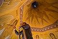 Роспись собора Спаса Преображения (Художник - Юрий Африн).jpg