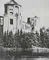Руіны Мірскага замка. Канец 19 - пачатак 20 ст..JPG
