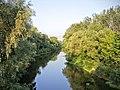 Річка Псел з мосту в селі Приліпка (Заказник Хорішки).jpg