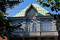 Соборності (Жовтнева) вул., 39 Російський селянський банк P1230481.jpg