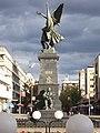 Споменик косовским јунацима у Крушевцу 18.JPG