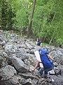 Спуск со скалы - panoramio.jpg