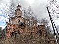 Троицкая церковь (Кировская область, Киров, село Раменье).JPG