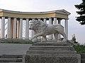 Украина, Одесса - Бульвар Искусств 05.jpg