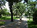 Умань - Центральний сквер.JPG