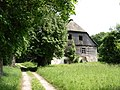 Усадьба Грицгалес le manoir de Gricgale Grīcgales muiža (4) - panoramio.jpg