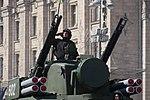 У Києві на Хрещатику пройшов військовий парад з нагоди 27-ї річниці Незалежності України (30453366838).jpg