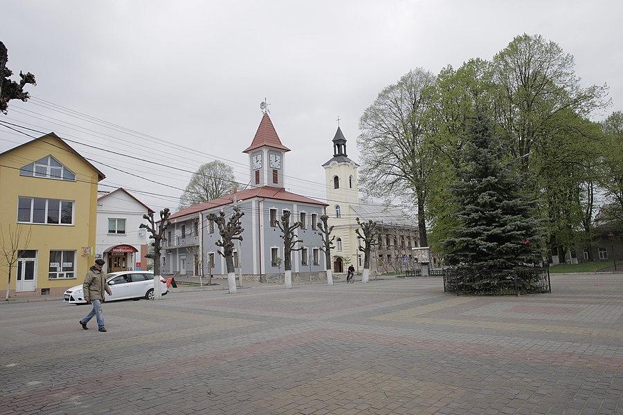 Khyriv