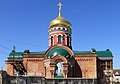Церковь Воскресения Христова на улице Шевченко.jpg