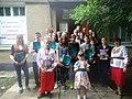 Юні читачі центральної районної бібліотеки с.м.т. Велика Михайлівка.jpg