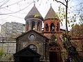Եկեղեցի Զորավոր Սբ. Աստվածածին 1 (4).JPG