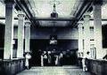 ԽՍՀՄ պետբանկի հայկական գրասենյակի գործառնական սրահը, 1933 թ..jpg
