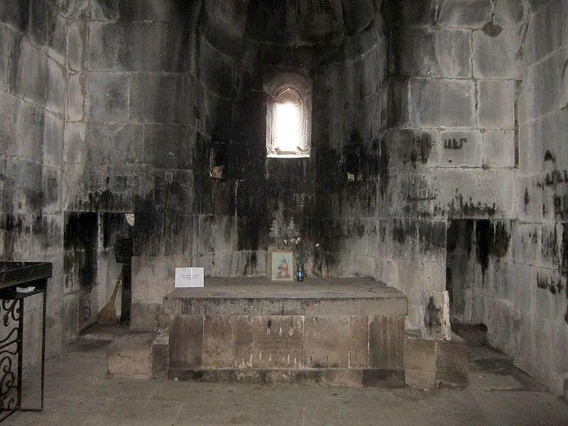 File:Վանական համալիր Ջուխտակ (Գիշերավանք, Պետրոսի վանք) 030.jpg