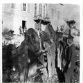 המאורעות בארץ ישראל 1937. רכב צבאי בריטי שהתהפך לאחר שנקלע למארב ערבי-PHL-1088017.png