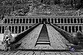 بوابة معبد حتشبسوت بالاقصر.jpg