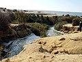 عزبه فرحات-وادي الريان، Faiyum Governorate, Egypt - panoramio.jpg