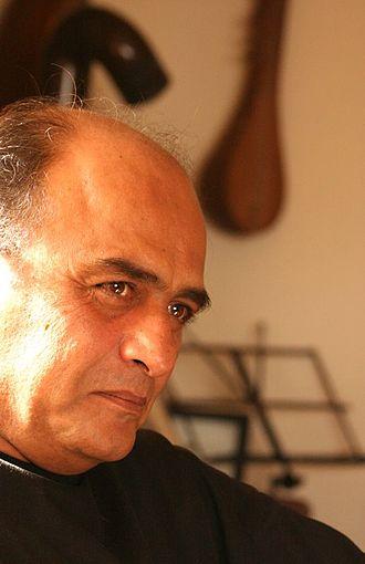 Mohammad-Reza Darvishi - Image: محمدرضا درویش Mohamadreza Darvish